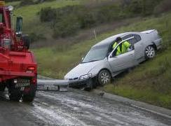 Emergency Towing
